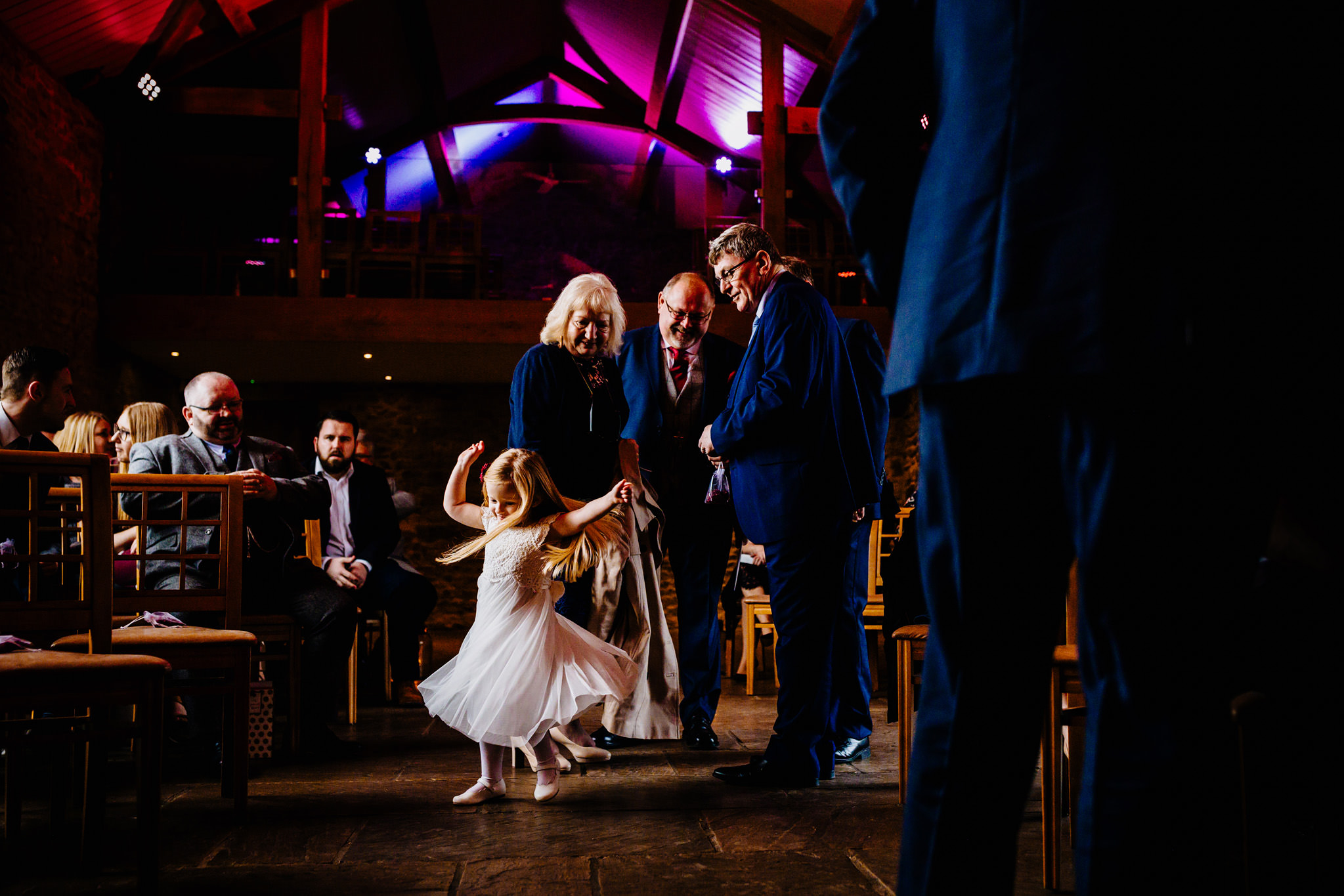 wedding photography at dodford manor