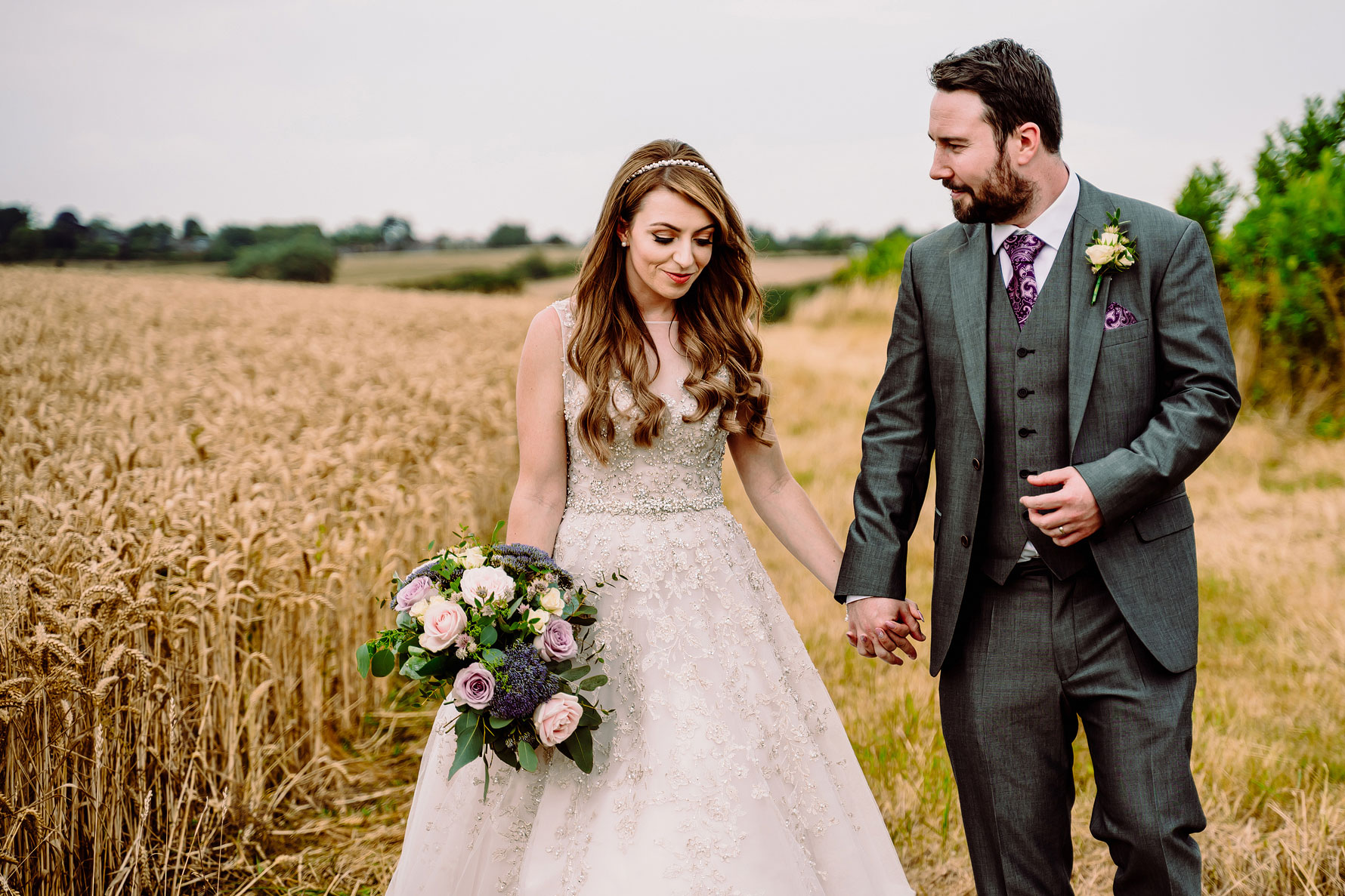 wedding photography at notley tythe barn by elliot w patching photography