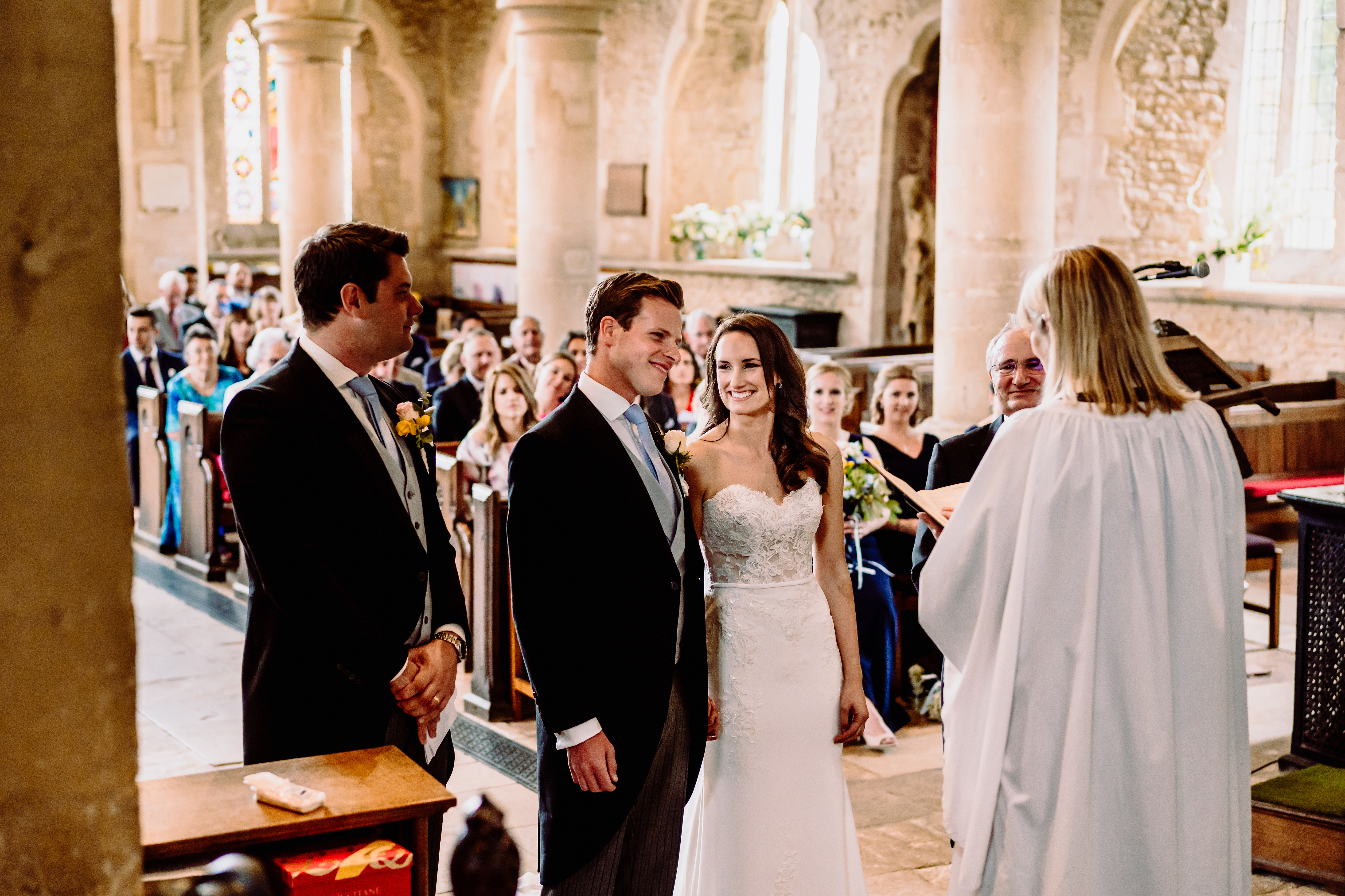 wedding photography with a sony camera