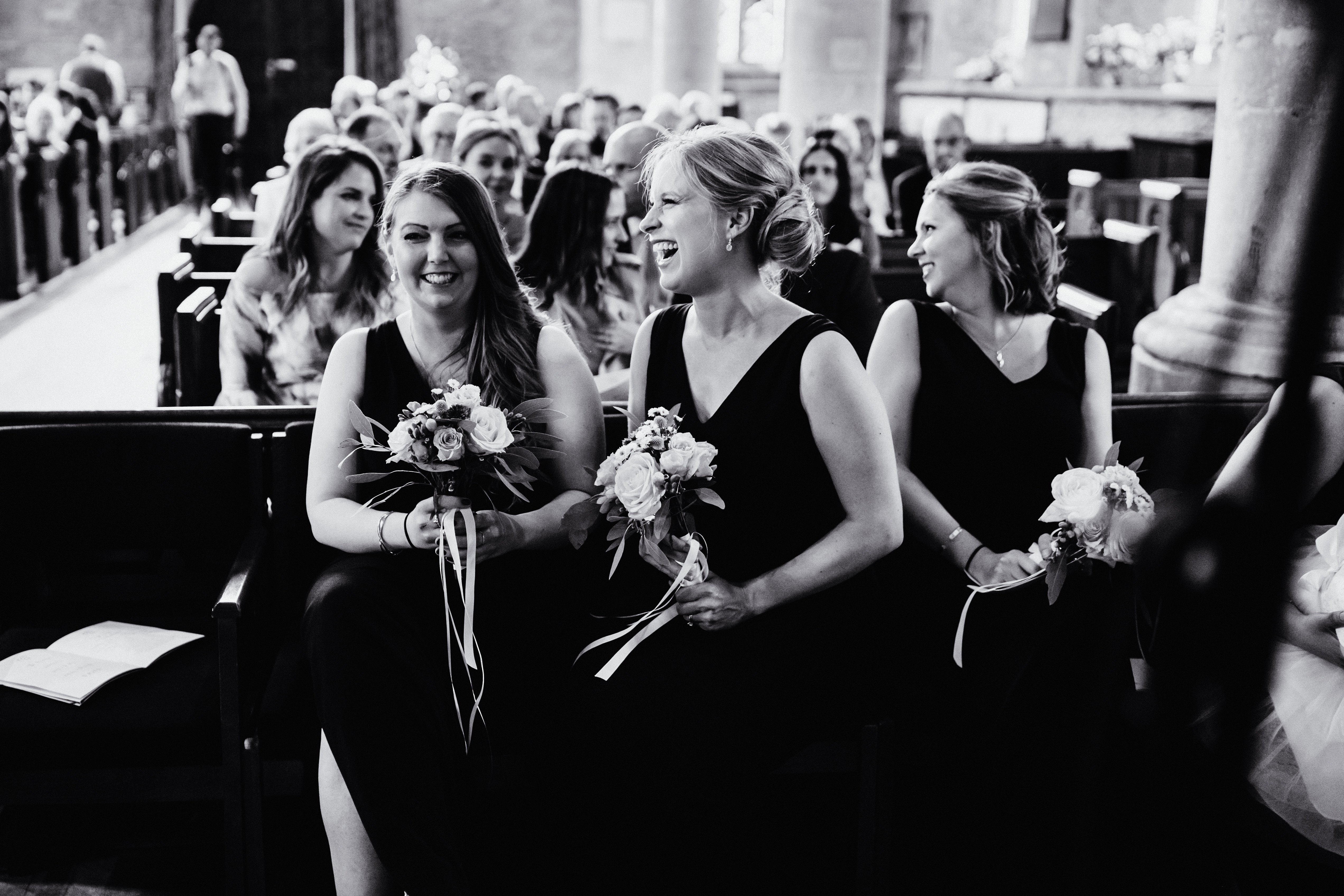 documentay wedding photography
