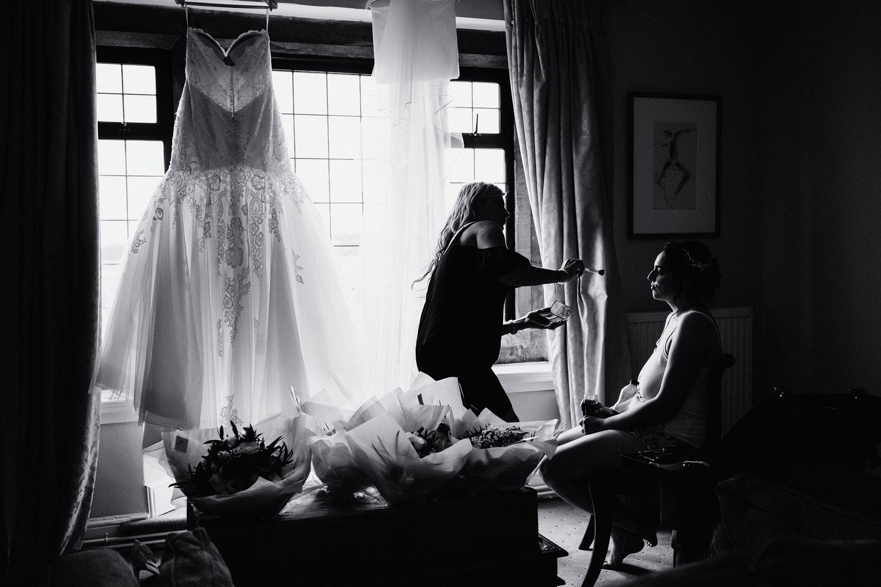 highgate house wedding photo