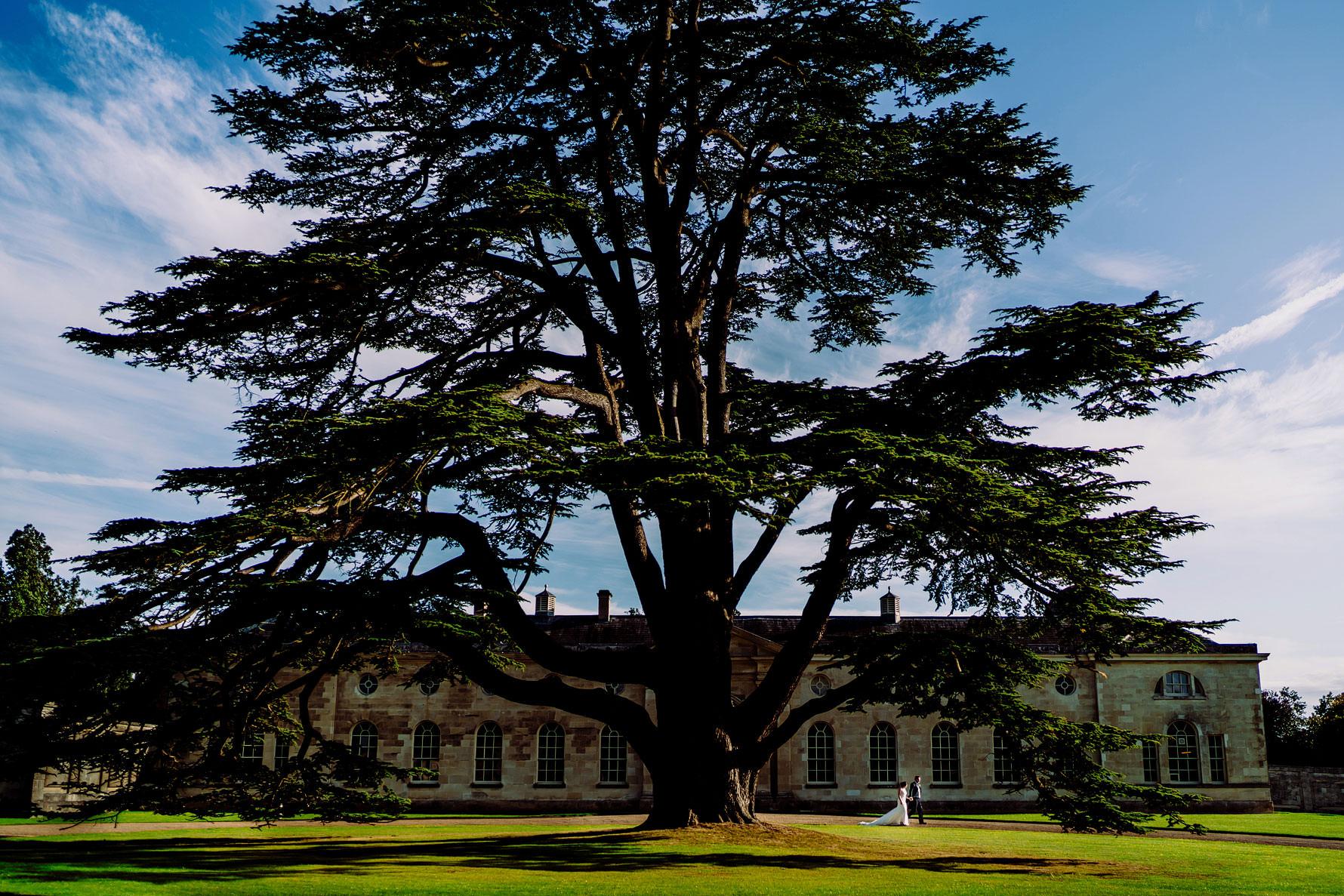 Woburn abbey photo