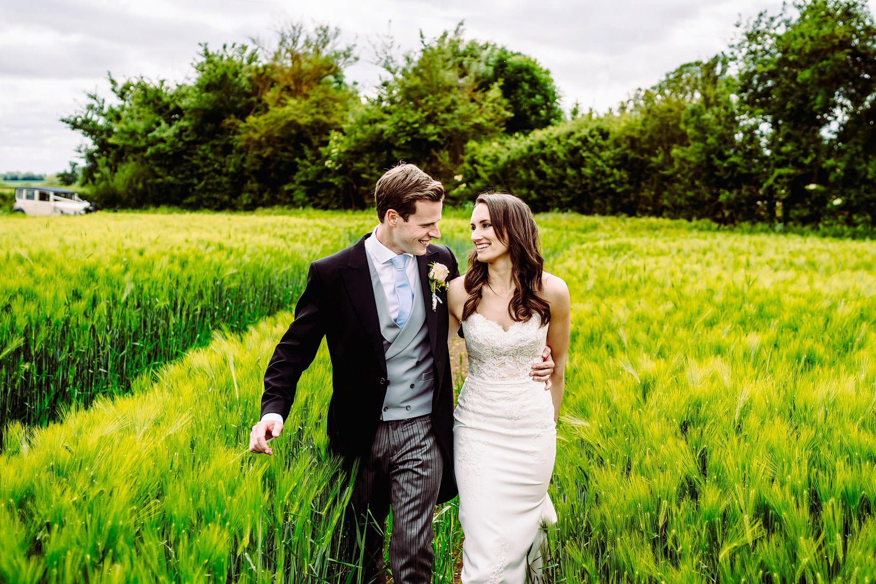 a beautiful wedding photo