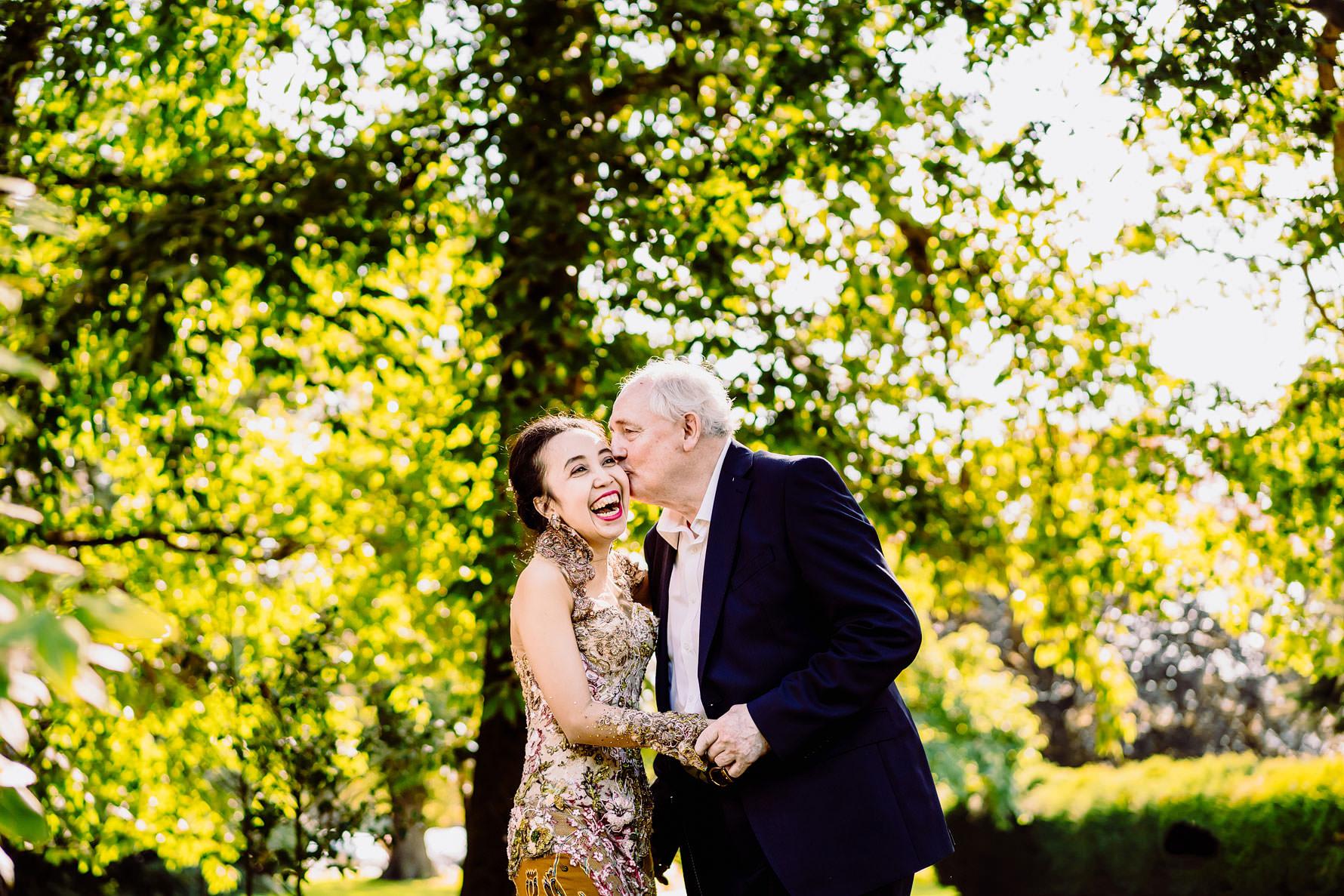 sedge brook hall wedding