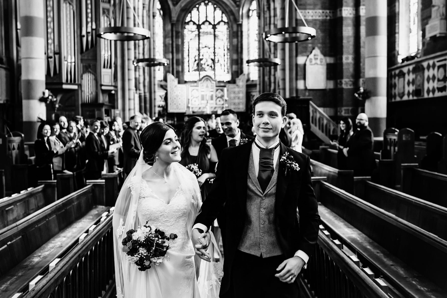 wedding photography at rugby school
