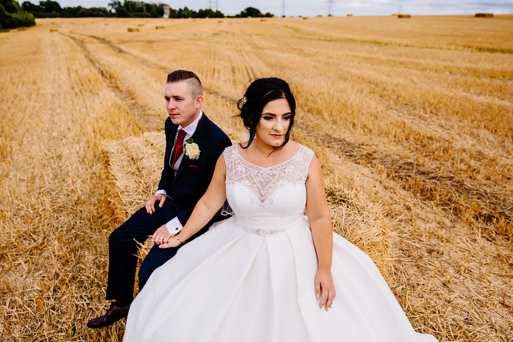 Needham House Wedding Photography By Elliot W Patching