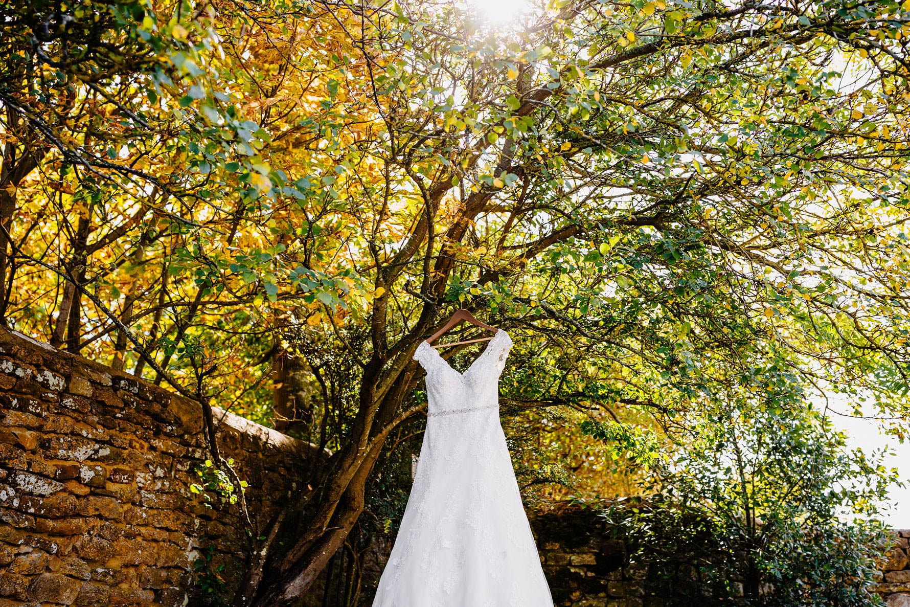 an image of a wedding dress