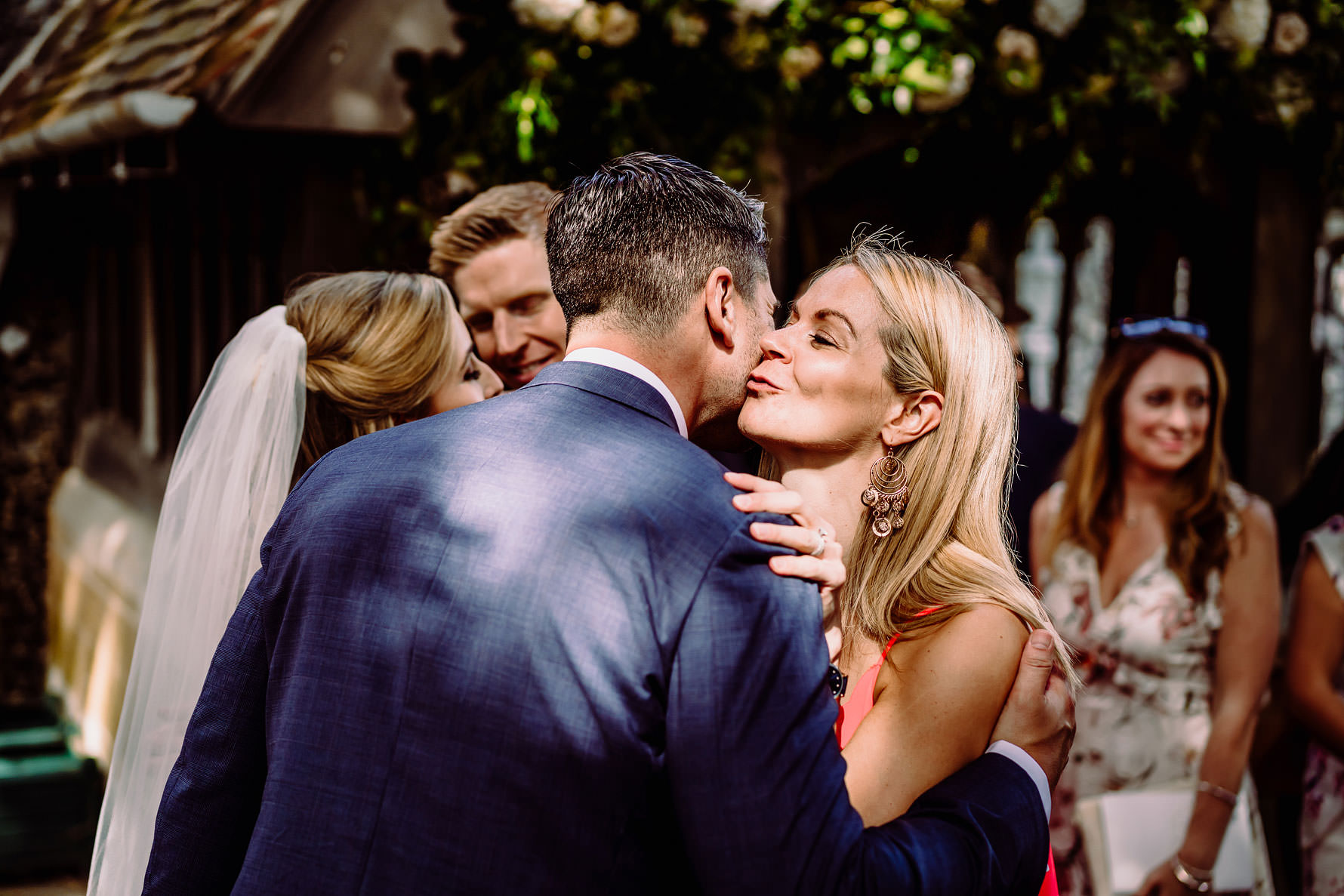 reportage wedding photo