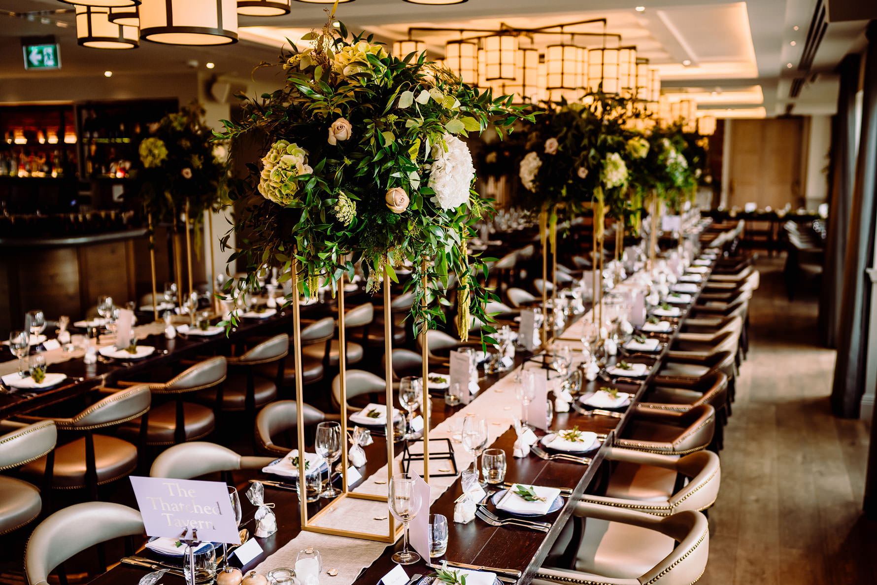 a stunning venue in sonning