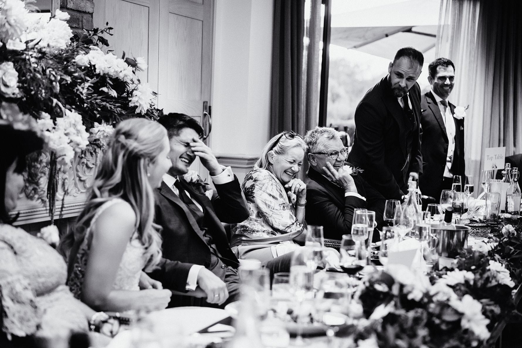 a groom is shamed!