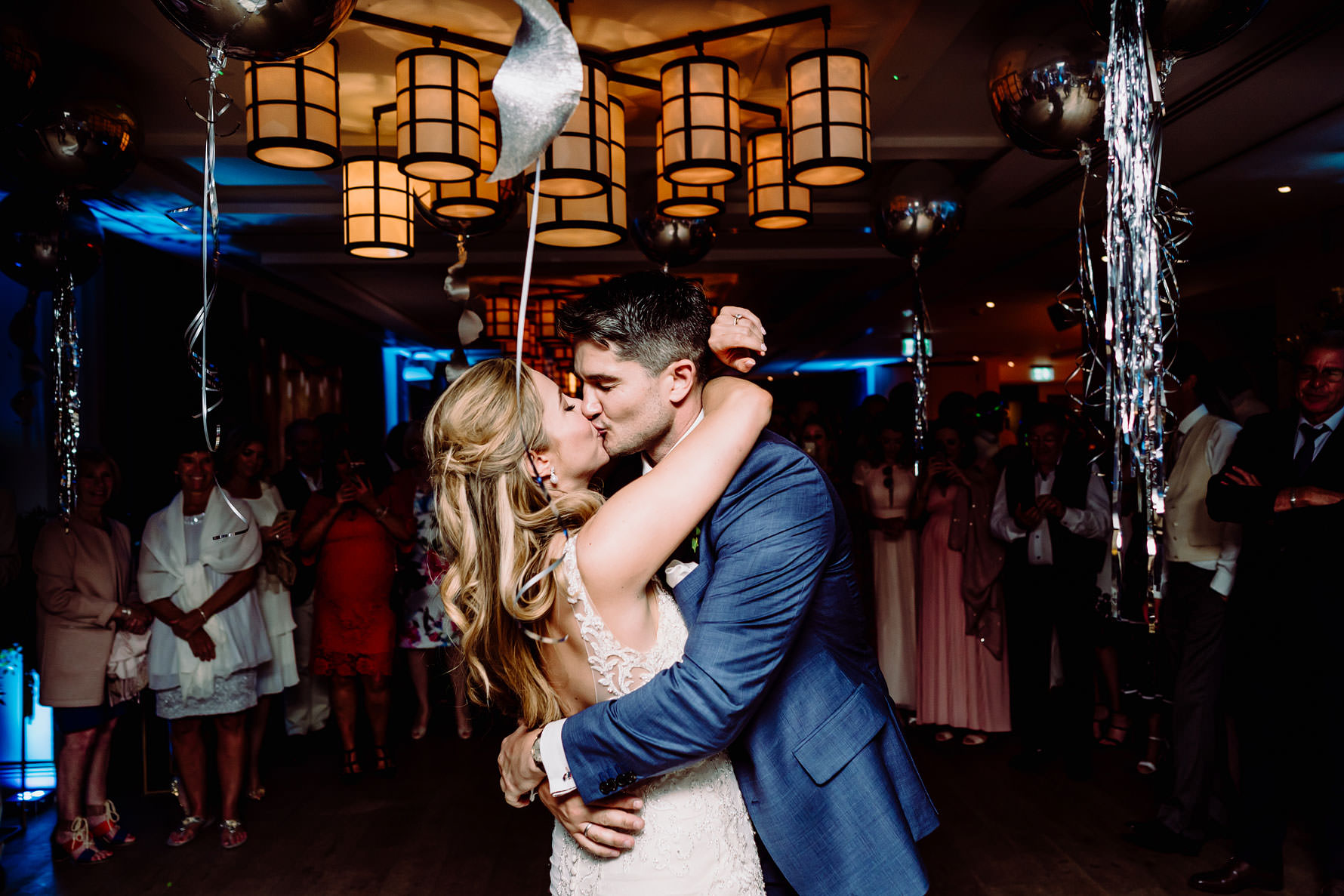 the first dance at the great house sonning
