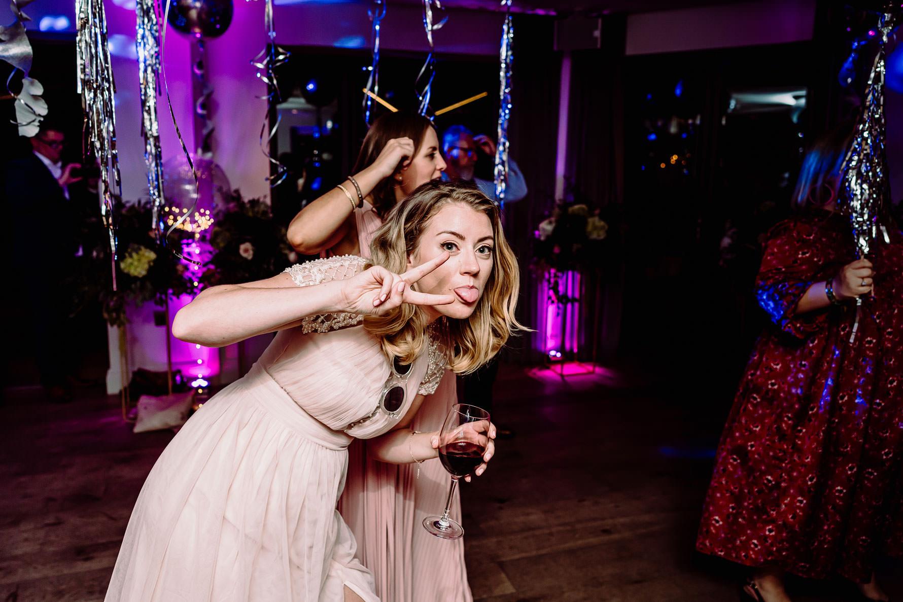 cheeky bridesmaids