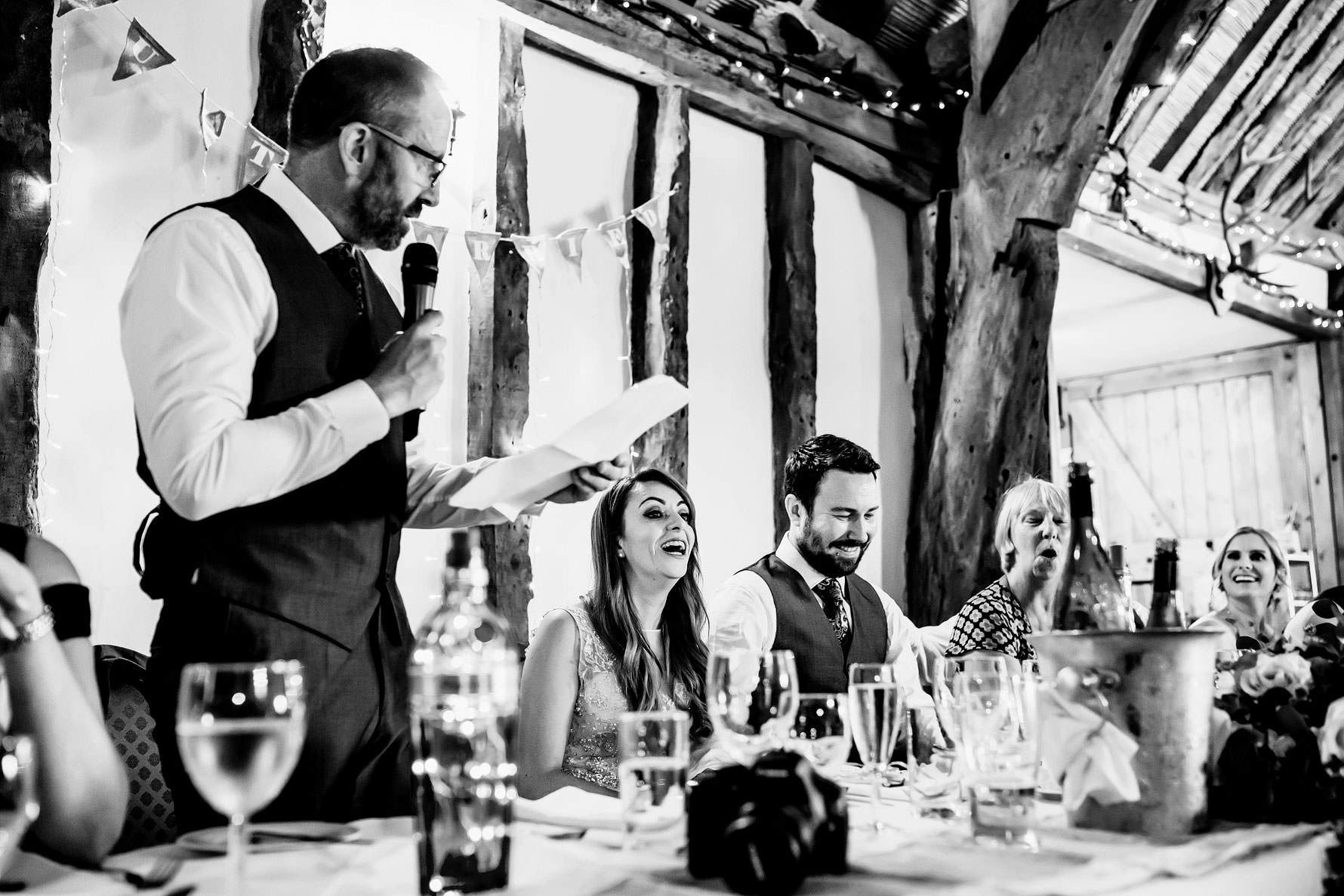 Notley Tythe Barn Wedding Photography by Elliot W Patching Photography