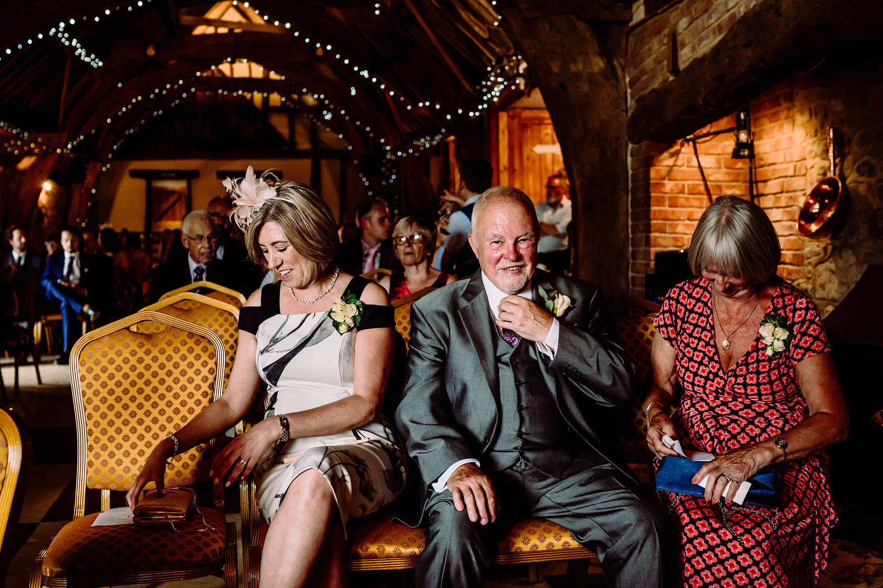 Notley Ththe Barn Wedding Photography by Elliot W Patching Photography