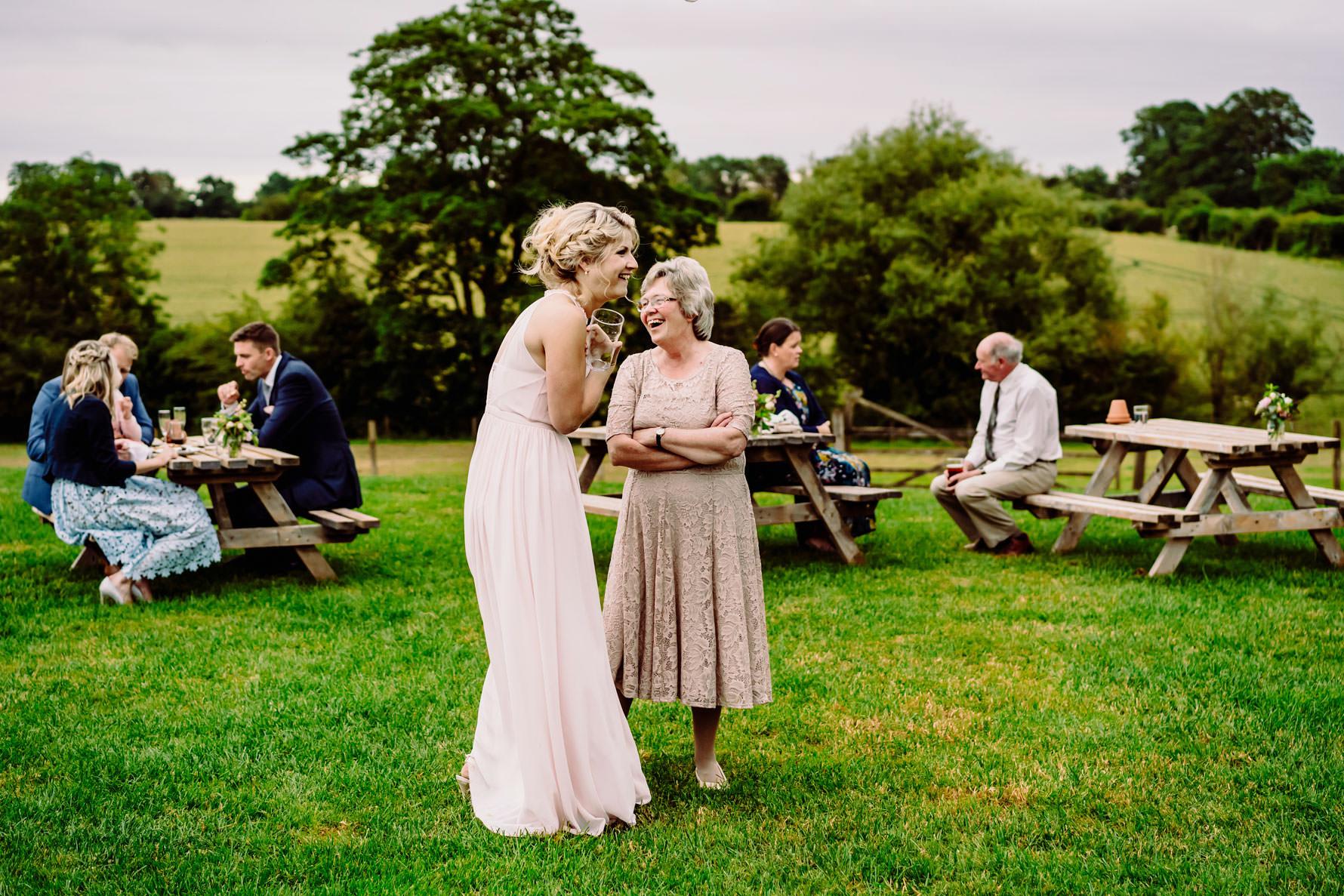 colour wedding photography