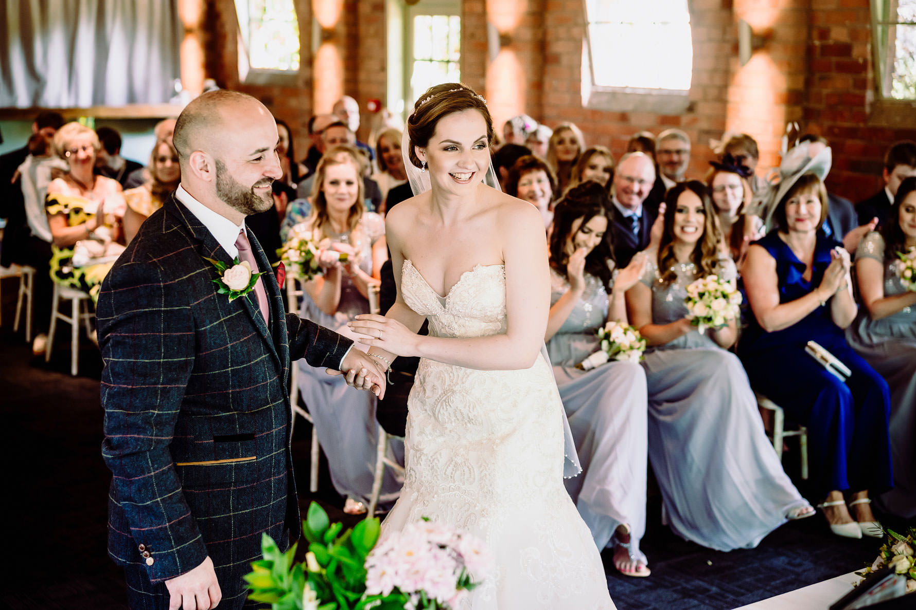 wedding photography at gorcott hall by elliot w patching photography